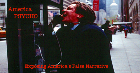 american inequality in american psycho essay Many people would state that the future of the american dream can stay the same way from generations to generations others essay 3: future of the american dream woratee promlikhitkul dr dana nichols according to chavis in black american income inequality.